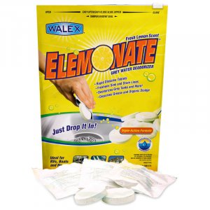 Walex Elemonate lemon deoderiser